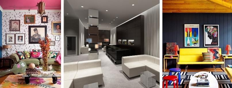 طراحی داخلی حرفه ای نکات اساسی برای انتخاب طراح حرفه ای و جسور