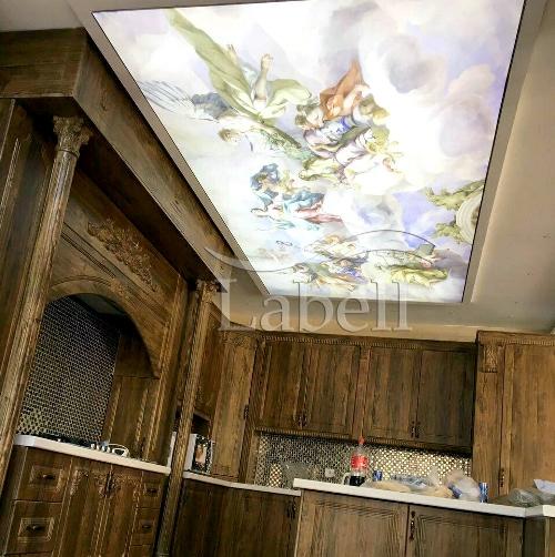 سقف کشسان سنندج
