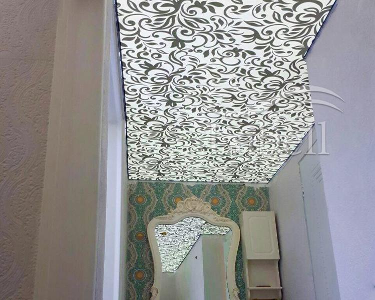 تاثیر سقف کشسان در رفع نم و رطوبت خانه