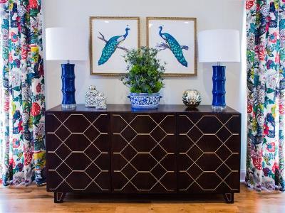 رنگ آبی ایرانی، ماندگارترین رنگ