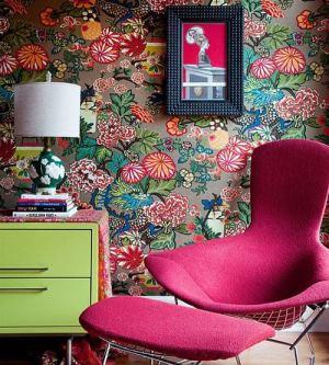 آیا طرح های گلدار همیشه زیبا هستند
