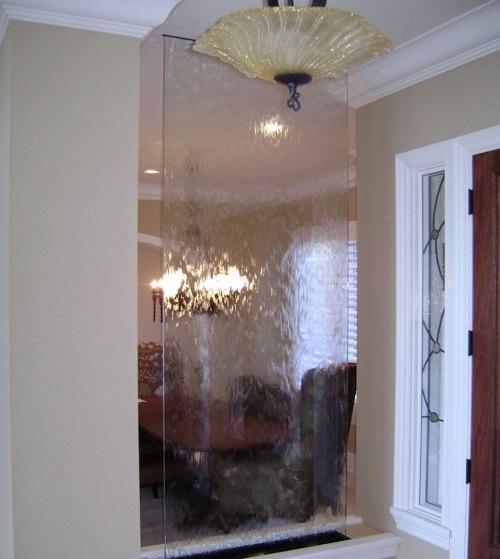 استفاده از آب نماهای تزیینی در منازل