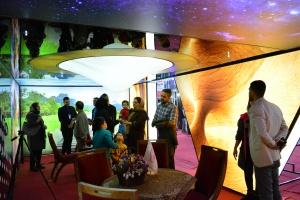 نمایشگاه صنعت ساختمان آمل