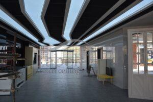 فیلم پروژه های سقف کشسان