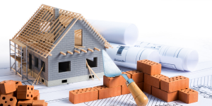 بازسازی منزل با سقف کشسان